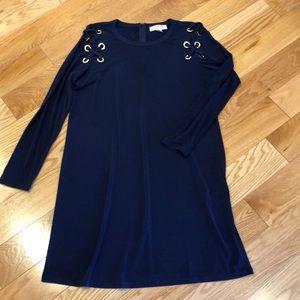Michael Kors navy dress